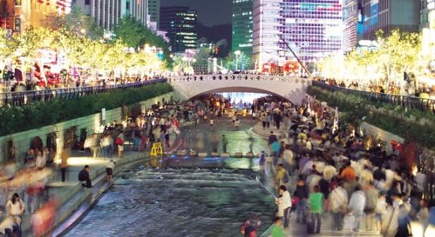 cheonggyecheon-stream_3110060200510038h_cheonggyecheon-new-look-of-seoul